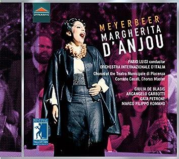 Meyerbeer: Margherita d'Anjou (Live)