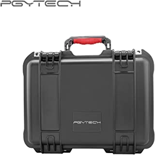 PGY Tech Waterproof Hard EVA Foam Safety Carrying Case for DJI Spark