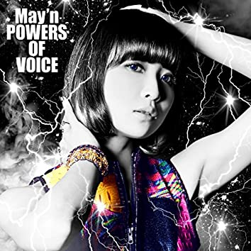 POWERS OF VOICE