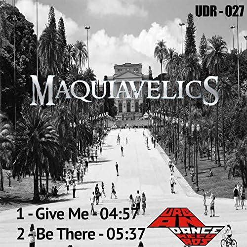 Maquiavelics
