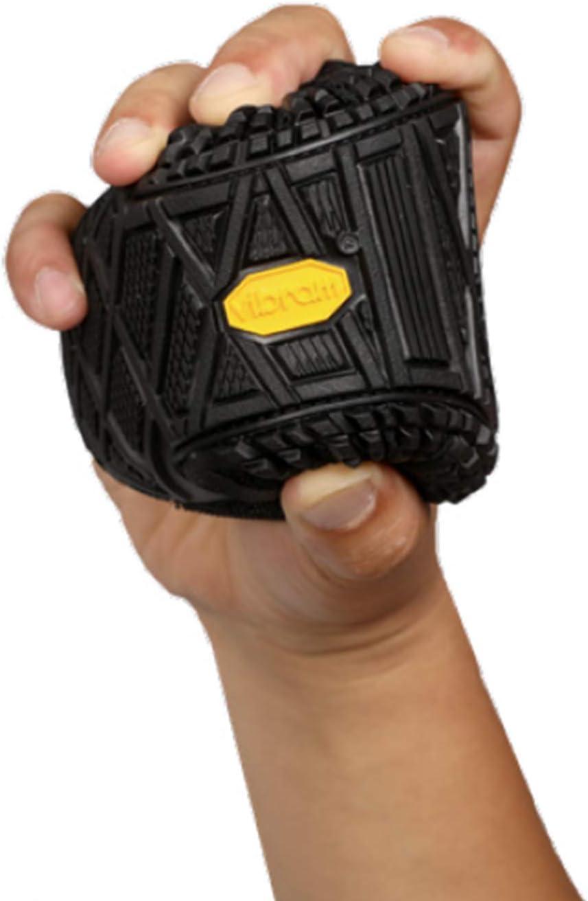 S E T Chaussures /à langer pour femme respirantes avec sac de transport pratique Furoshiki Vibram FiveFingers Knit Original Women