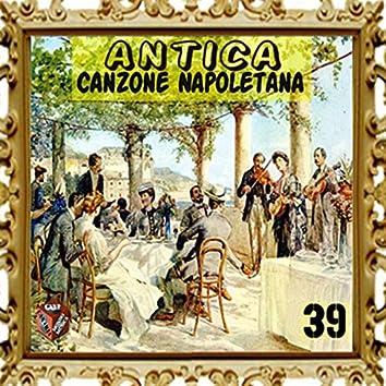 Antica canzone napoletana, Vol. 39