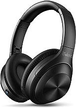 Active Noise Cancelling Headphones, iTeknic Wireless...