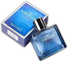 [Attract Men] Cologne for Men Eau de Toilette 1.7 FL.OZ Perfume Men (Pheromones For Men Pheromone Cologne)