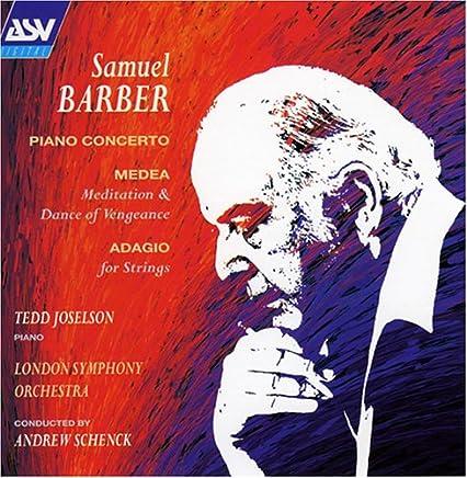 Piano Concerto / Adagio for Strings