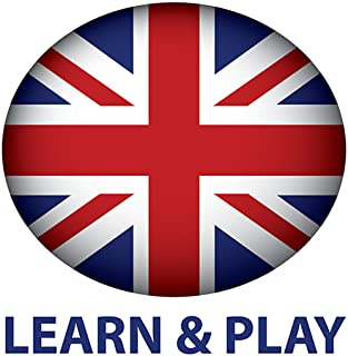 Learn and play English 1000 words free