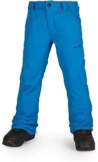 Boys' Big Freakin 2 Layer Shell Chino Snow Pant