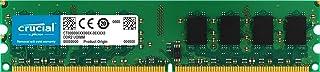 Crucial CT51264AA667 4GB 240-pin DIMM DDR2 PC2-5300 Memory Module