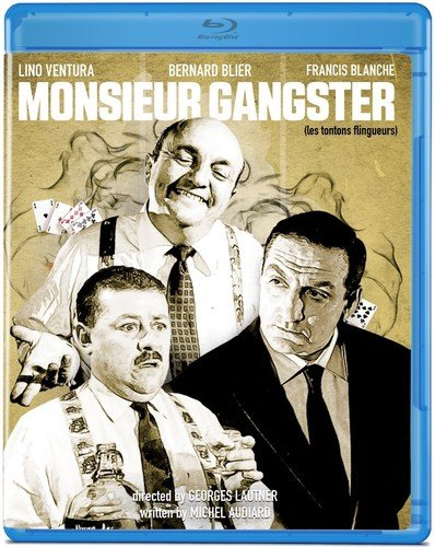 Monsieur Gangster