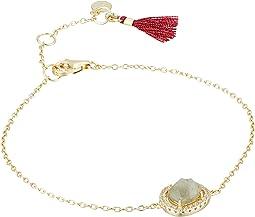 SHASHI - Nora Pave Bracelet