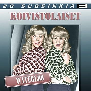 20 Suosikkia / Waterloo