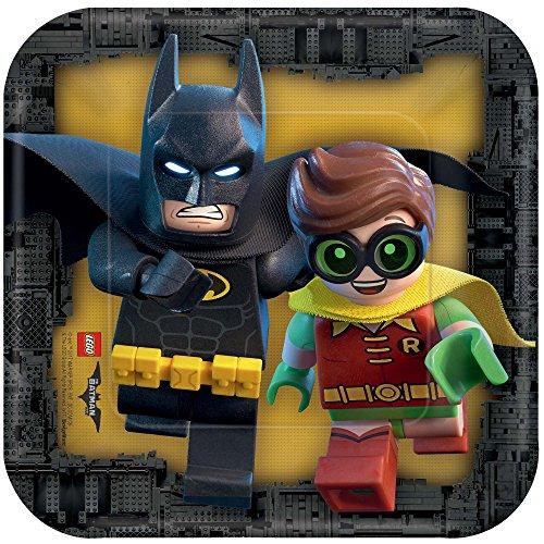 DC Comics Lego Batman papieren bord, 18 cm