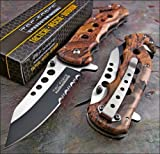 Tac Force Folding Knives - Best Reviews Guide