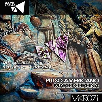 PULSO AMERICANO EP