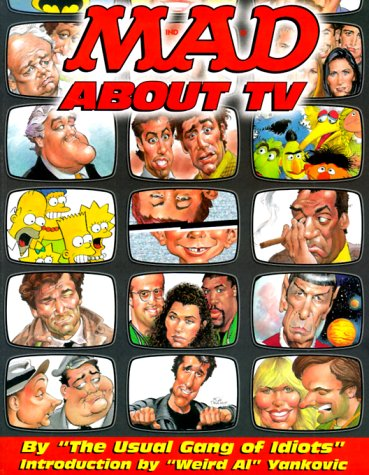 Mad about TV