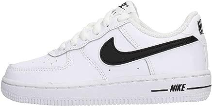 Amazon.it: Nike AIR Force Bianche Bianco