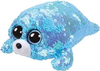 Ty - Beanie Boos - Flippables Wave Aqua Seal /toys
