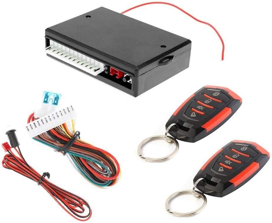 YIWMHE free Keyless Entry Alarm Sales Universal Automobil System Controller