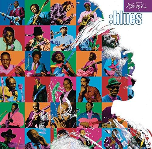 Blues [Vinyl LP]