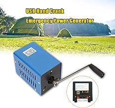Generador Electrico Manivela,Generador Electrico de Alta