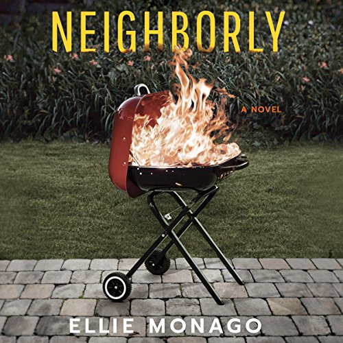 Neighborly audiobook cover art