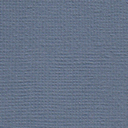 American Crafts Bulk Buy Cartulina Texturizada (30,5 x 30,5 cm), Color Azul