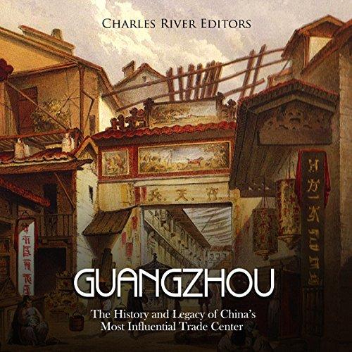 Guangzhou audiobook cover art