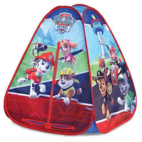Beluga Toys 7018/P Pop-Up Tent Paw Patrol