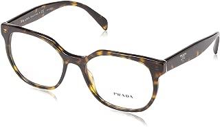 Prada Women's PR 02UV Eyeglasses