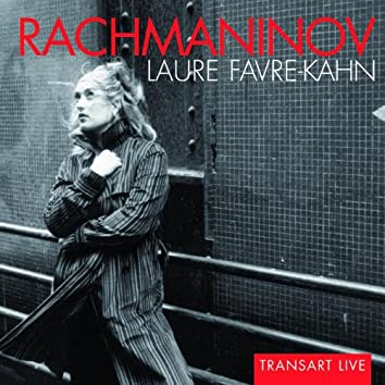 Rachmaninov : Piano works