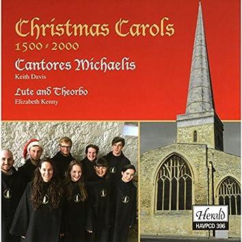 Christmas Carols (1500-2000)