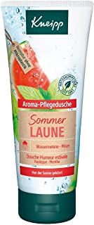 Kneipp Aroma-verzorgende douche zomerlaune, 200 ml