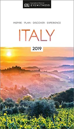 Dk Eyewitness 2019 Italy