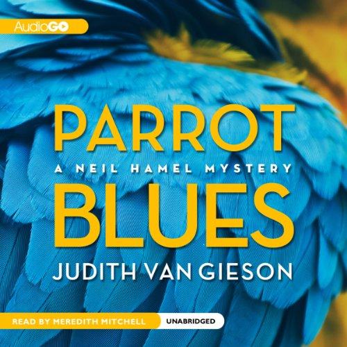 Parrot Blues cover art
