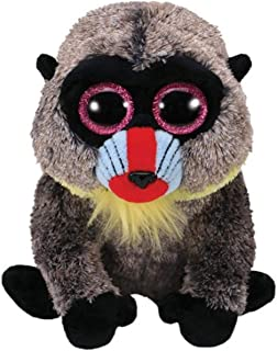 Ty Beanie WASABI - baboon med