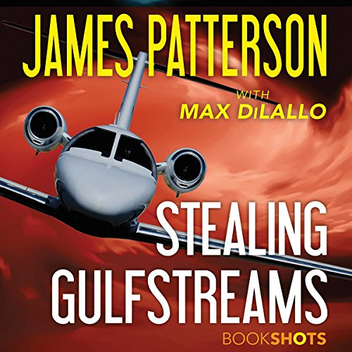 Stealing Gulfstreams cover art