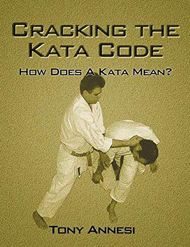 Cracking the Kata Code: How Does A Kata Mean? (English Edition)
