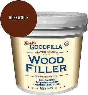 Best wood filler 1 gallon Reviews