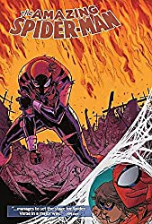 Cover of Spider-Verse Prelude