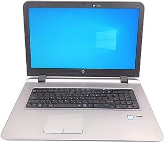 17インチ大画面!!!【新品SSD搭載】【Windows10搭載】HP ProBook 470G3 ★第6世代Core i5-6200U(2.3GHz)/8GBメモリ/新品SSD 1TB/Webカメラ/WiFi&Bluetooth/DVDマル...