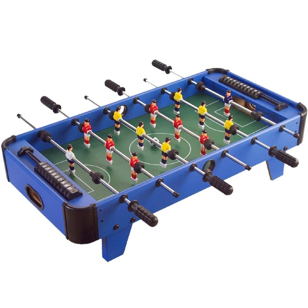 Futbolín De Mesa Juegos De Tamaño Mini - Diversión Portátil Futbolín Fútbol Tableros De Fútbol - Fútbol Recreativo