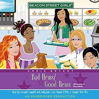 Bad News/Good News cover art