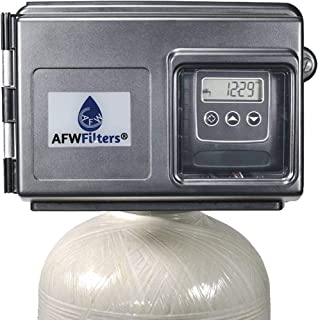 iron and sulphur water filters