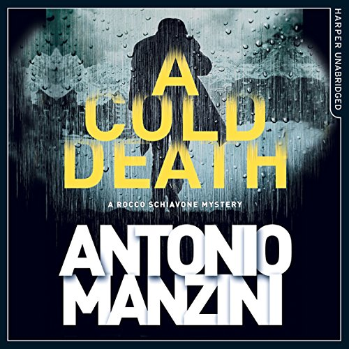A Cold Death cover art