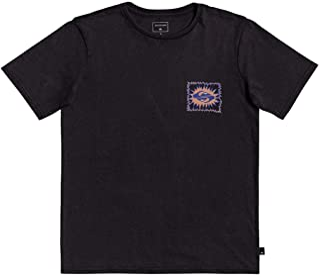 Quiksilver boys QUIET TEMPLE SHORT SLEEVE BOY Shirt