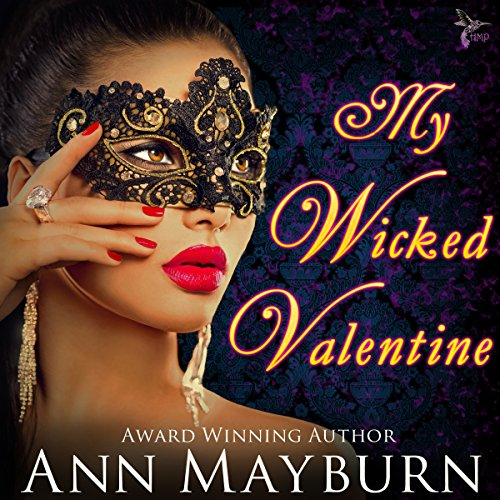 My Wicked Valentine (Club Wicked Book 1) cover art
