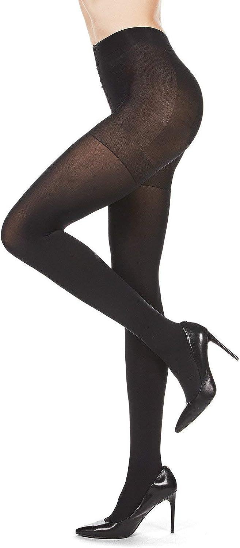 MeMoi Flawless Matte Ultra Shaper Tights