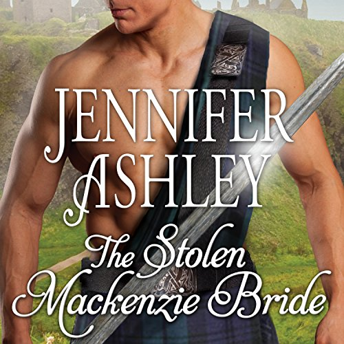The Stolen Mackenzie Bride cover art