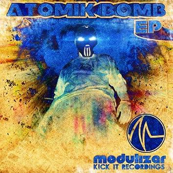 Atomik Bomb EP