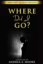 Where Did I Go? Self Reflection Guided Journal